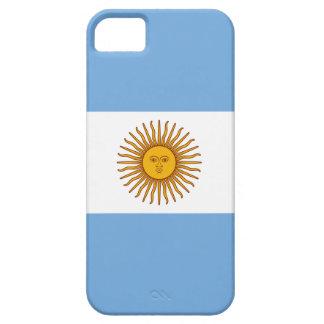 Argentina - Argentine Flag iPhone 5 Cases