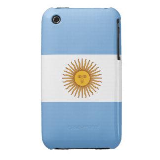 Argentina - Argentine Flag iPhone 3 Covers