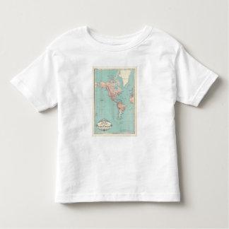 Argentina Atlas 2 Toddler T-shirt