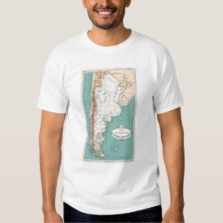Argentina Atlas 3 Tee Shirt