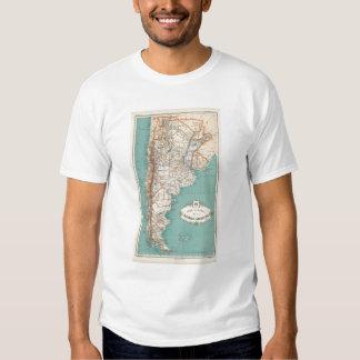 Argentina Atlas Tee Shirt