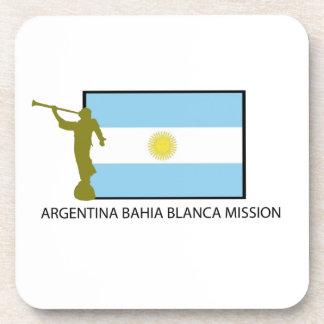 Argentina Bahia Blanca Mission Coaster