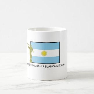 Argentina Bahia Blanca Mission Coffee Mug