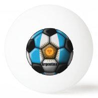 Argentina Ball