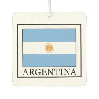 Argentina Car Air Freshener