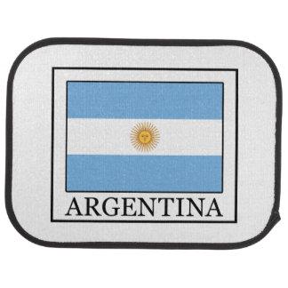 Argentina Car Floor Mat
