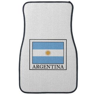 Argentina Car Mat