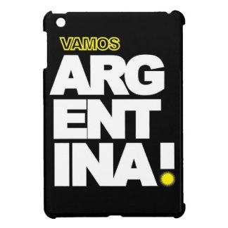 Argentina Case For The iPad Mini