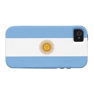 Argentina Case-Mate Tough™ iPhone 4 Case