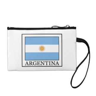 Argentina Change Purse