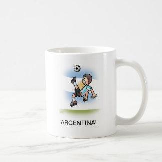 Argentina! Coffee Mug