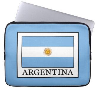 Argentina Computer Sleeve