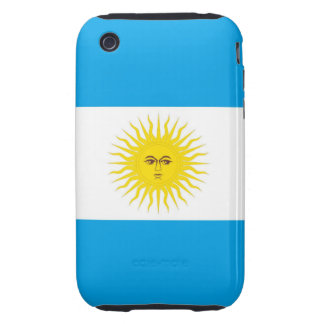 argentina country flag case