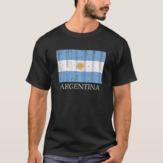 Argentina_Dark Playera