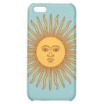 """Argentina """"Del Sol"""" Case For iPhone 5C"""