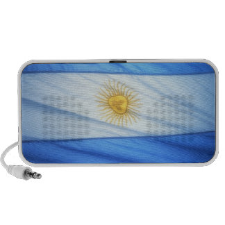 argentina doodle speakers