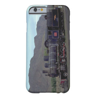 Argentina, Fc Arg. 2-8-2_Trains of the World Barely There iPhone 6 Case