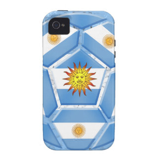 Argentina flag iPhone 4/4S covers