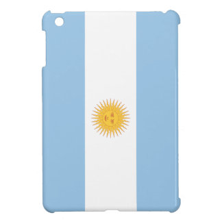 Argentina Flag Case For The iPad Mini