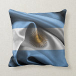 Argentina flag cojines