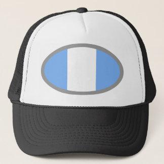 Argentina Flag design! Trucker Hat