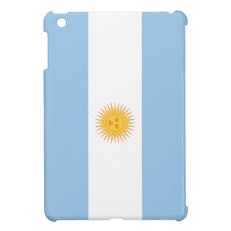 Argentina Flag Case For The iPad Mini