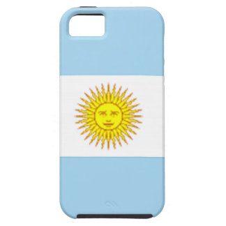 Argentina Flag iPhone 5/5S Covers
