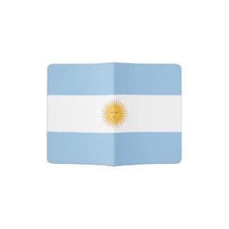 Argentina Flag Passport Holder