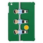 Argentina foossball iPad mini carcasa
