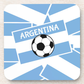 Argentina Football Coaster