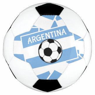 Argentina Football Soccer Ball
