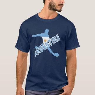 Argentina Footballer T-Shirt