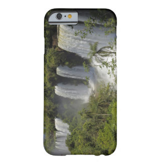 Argentina, Iguacu Falls in sun. Barely There iPhone 6 Case