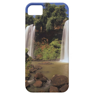 Argentina, Igwazu, Igwazu falls. Salto Dos iPhone SE/5/5s Case