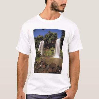 Argentina, Igwazu, Igwazu falls. Salto Dos T-Shirt
