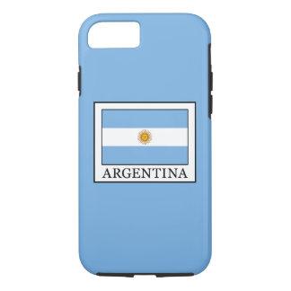 Argentina iPhone 8/7 Case