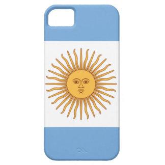 argentina iPhone SE/5/5s case
