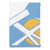 Argentina left iPad mini case