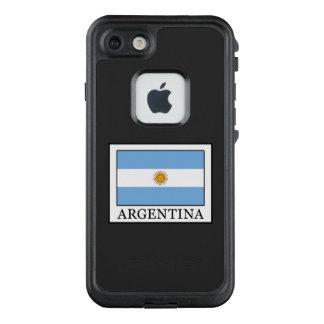 Argentina LifeProof FRĒ iPhone 7 Case