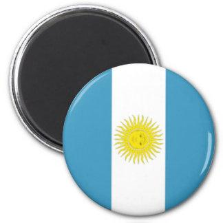 Argentina Refrigerator Magnet