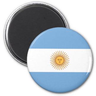 Argentina_magnet Iman De Frigorífico
