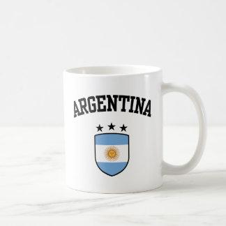 Argentina Coffee Mugs