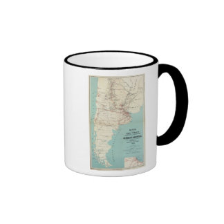 Argentina Mugs
