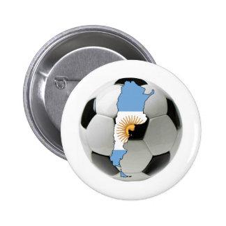 Argentina national team pins
