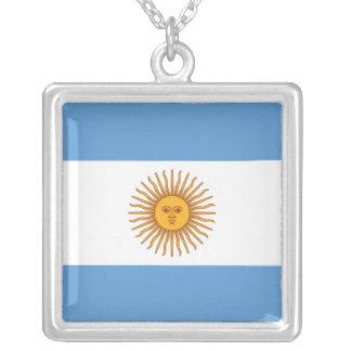 ARGENTINA PENDANT