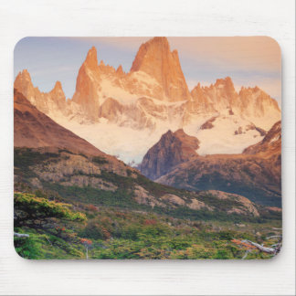 Argentina, Patagonia, Los Glaciares National Park Mouse Pad