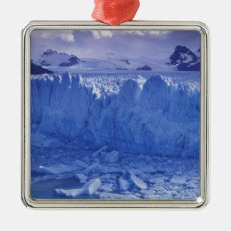 Argentina, Patagonia, Parque Nacional los Metal Ornament