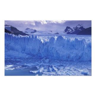 Argentina, Patagonia, Parque Nacional los Photo Print