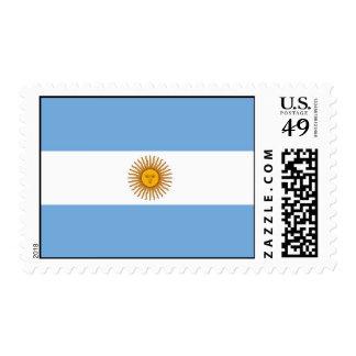Argentina Postage