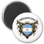 Argentina Refrigerator Magnets
